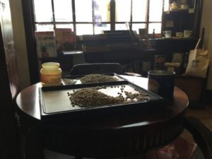 朝一コーヒー豆